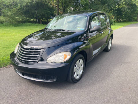 2006 Chrysler PT Cruiser for sale at ARS Affordable Auto in Norristown PA
