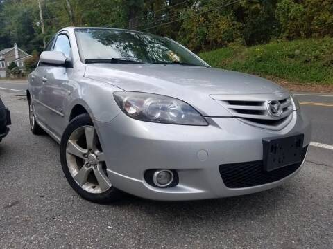 2005 Mazda MAZDA3 for sale at High Quality Auto Sales LLC in Bloomingdale NJ