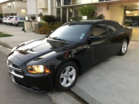 2013 Dodge Charger for sale at Boktor Motors in North Hollywood CA