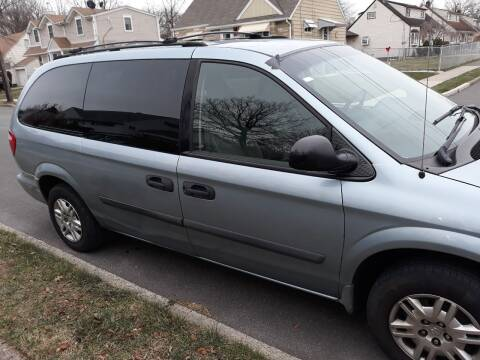 2006 Dodge Grand Caravan for sale at Premium Motors in Rahway NJ