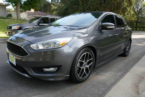 2015 Ford Focus for sale at Altadena Auto Center in Altadena CA