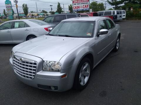 2006 Chrysler 300 for sale at Wilson Investments LLC in Ewing NJ