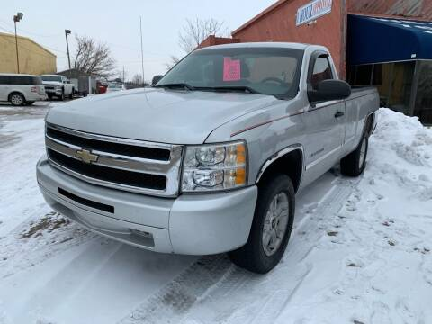 2011 Chevrolet Silverado 1500 for sale at Cars To Go in Lafayette IN