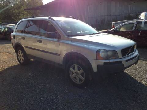 2005 Volvo XC90 for sale at ASAP Car Parts in Charlotte NC