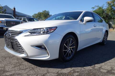 2017 Lexus ES 350 for sale at Olger Motors, Inc. in Woodbridge NJ