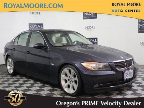 2006 BMW 3 Series for sale at Royal Moore Custom Finance in Hillsboro OR