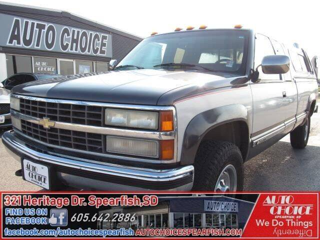 1991 Chevrolet C/K 2500 Series for sale in Spearfish, SD
