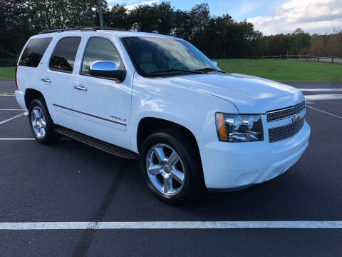 2009 Chevrolet Tahoe for sale at Superior Wholesalers Inc. in Fredericksburg VA