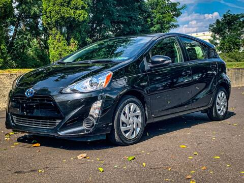 2015 Toyota Prius c for sale at PA Direct Auto Sales in Levittown PA