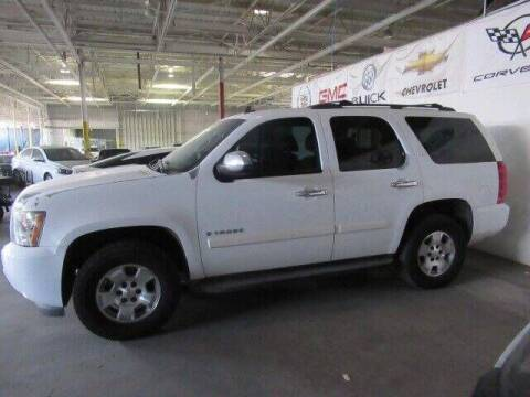 2007 Chevrolet Tahoe for sale at MyAutoJack.com @ Auto House in Tempe AZ