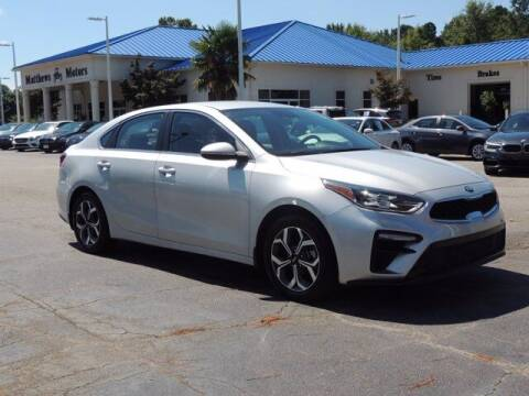 2019 Kia Forte for sale at Auto Finance of Raleigh in Raleigh NC