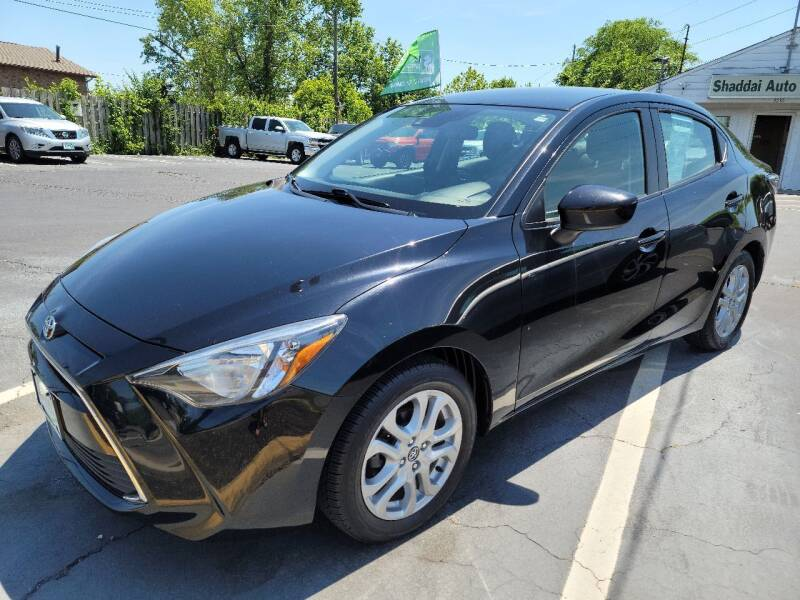 2017 Toyota Yaris iA for sale in Whitehall, OH