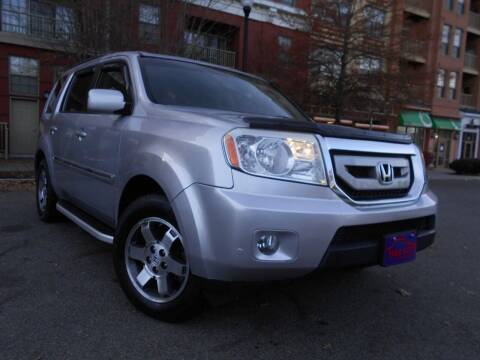 2011 Honda Pilot for sale at H & R Auto in Arlington VA