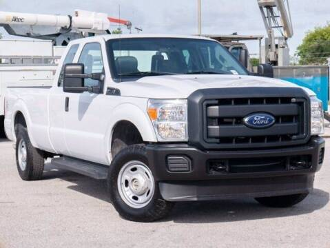 2015 Ford F-250 Super Duty for sale at JumboAutoGroup.com in Hollywood FL