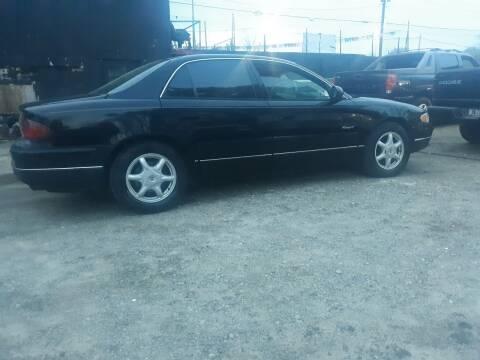 2000 Buick Regal for sale at Empire Automotive of Atlanta in Atlanta GA