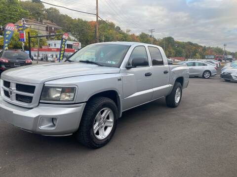 2009 Dodge Dakota for sale at Ultra 1 Motors in Pittsburgh PA