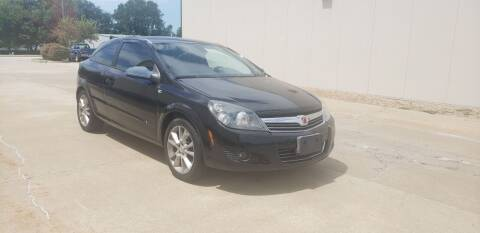 2008 Saturn Astra for sale at Auto Choice in Belton MO