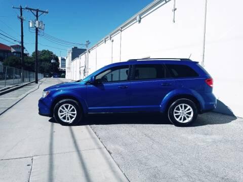 2015 Dodge Journey for sale at 57 Auto Sales in San Antonio TX