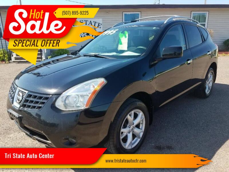 2010 Nissan Rogue for sale at Tri State Auto Center in La Crescent MN