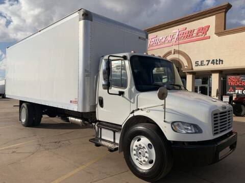 2013 Freightliner M2 106 for sale at TRUCK N TRAILER in Oklahoma City OK
