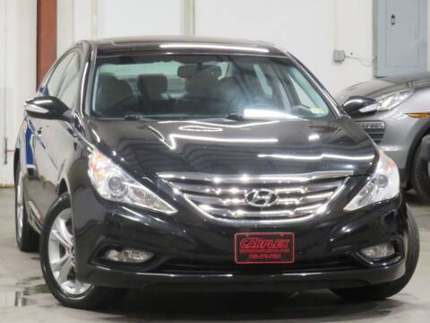 2011 Hyundai Sonata for sale at CarPlex in Manassas VA