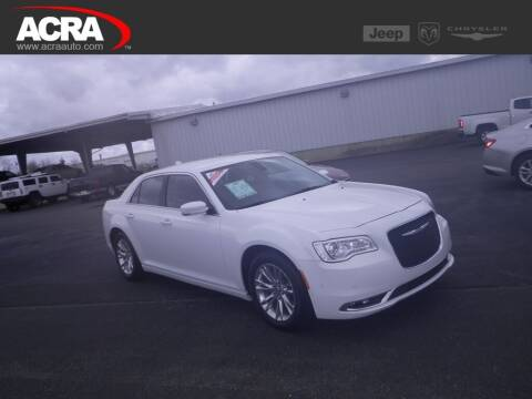 2019 Chrysler 300 for sale at BuyRight Auto in Greensburg IN