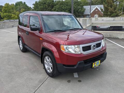 2010 Honda Element for sale at QC Motors in Fayetteville AR