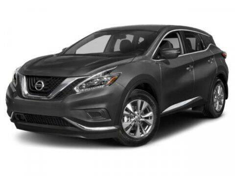 2018 Nissan Murano for sale at Uftring Weston Pre-Owned Center in Peoria IL