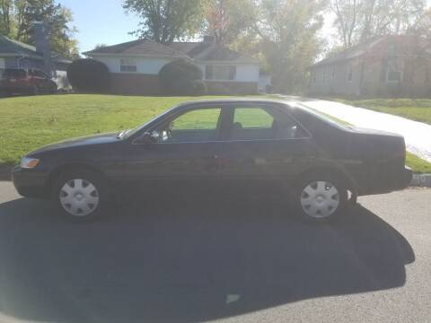 1997 Toyota Camry for sale at REM Motors in Columbus OH