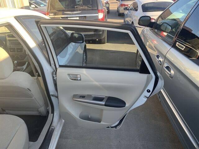2010 Subaru Impreza AWD 2.5i Premium 4dr Wagon 4A - Chamberlain SD