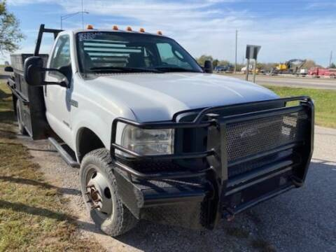 2007 Ford F-350 Super Duty for sale at Car Solutions llc in Augusta KS