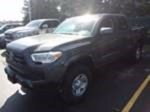 2019 Toyota Tacoma for sale at Hickory Used Car Superstore in Hickory NC