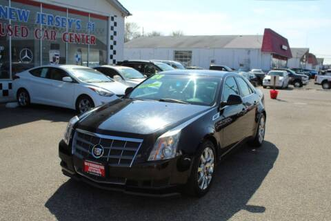 2008 Cadillac CTS for sale at Auto Headquarters in Lakewood NJ
