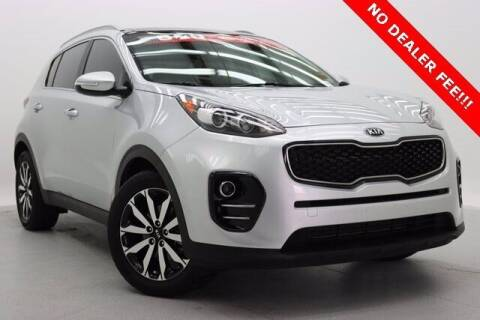 2017 Kia Sportage for sale at JumboAutoGroup.com in Hollywood FL