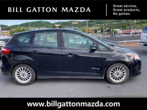 2013 Ford C-MAX Hybrid for sale at Bill Gatton Used Cars - BILL GATTON ACURA MAZDA in Johnson City TN