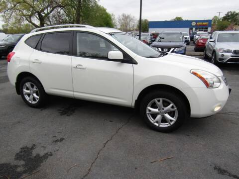 2009 Nissan Rogue for sale at 2010 Auto Sales in Troy NY