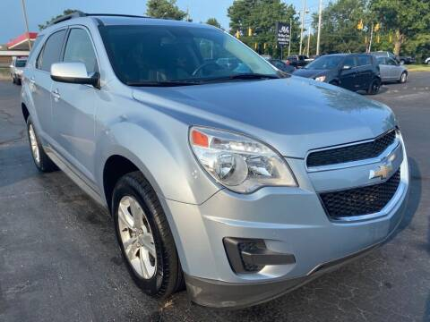 2014 Chevrolet Equinox for sale at JV Motors NC 2 in Raleigh NC