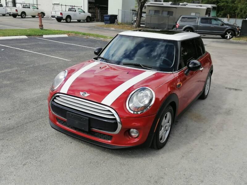 2014 MINI Hardtop for sale at Best Price Car Dealer in Hallandale Beach FL