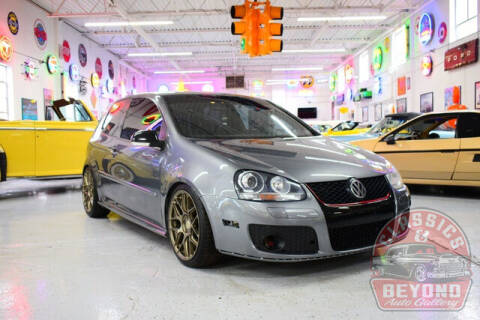 2008 Volkswagen R32 for sale at Classics and Beyond Auto Gallery in Wayne MI