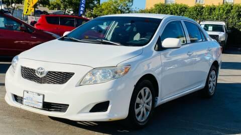 2010 Toyota Corolla for sale at MotorMax in Lemon Grove CA