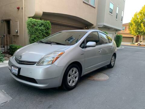 2008 Toyota Prius for sale at Car Hero LLC in Santa Clara CA