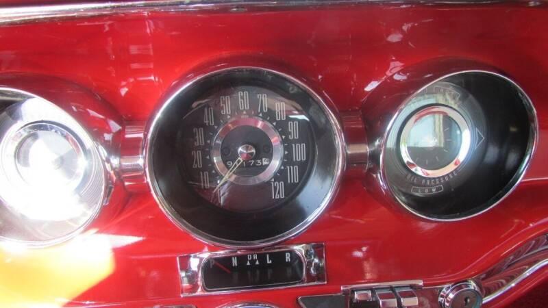 1959 Pontiac Catalina 4 Door - Black River Falls WI