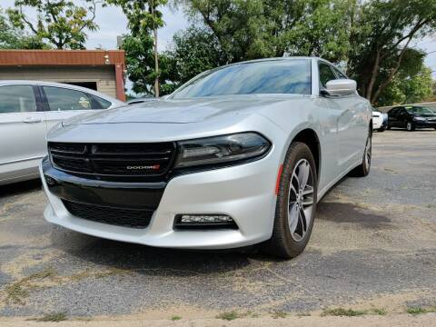 2019 Dodge Charger for sale at Lamarina Auto Sales in Dearborn Heights MI