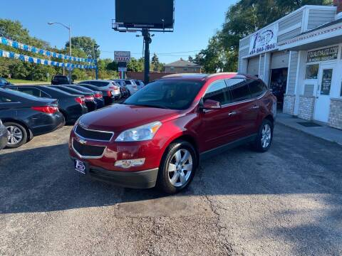 2011 Chevrolet Traverse for sale at 1st Quality Auto in Milwaukee WI