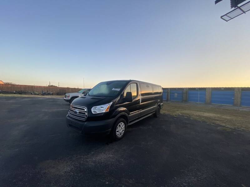 2018 Ford Transit Passenger for sale at Bam Auto Sales in Azle TX