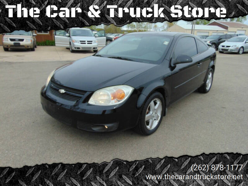 2005 Chevrolet Cobalt for sale in Union Grove, WI