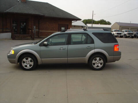 2007 Ford Freestyle for sale at Quality Auto Sales in Wayne NE