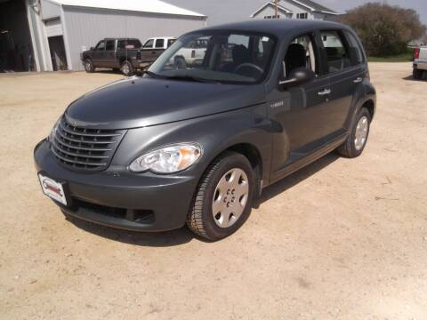 2006 Chrysler PT Cruiser for sale at Clucker's Auto in Westby WI