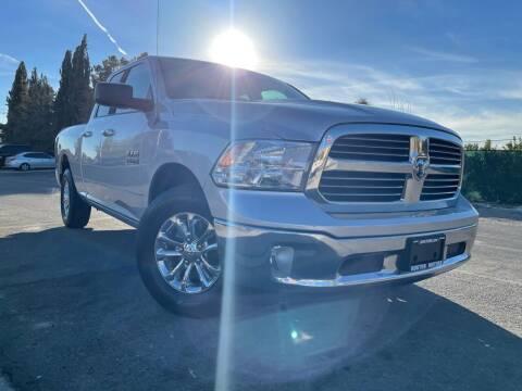 2013 RAM Ram Pickup 1500 for sale at Boktor Motors in Las Vegas NV