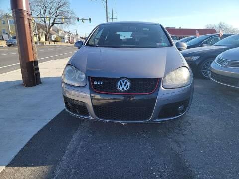 2009 Volkswagen GTI for sale at Auction Buy LLC in Wilmington DE